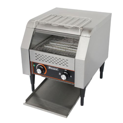 Blizzard Conveyor Toaster BCT2